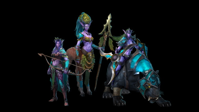Warcraft 3 Reforged New Screenshots And Unit Models Hive