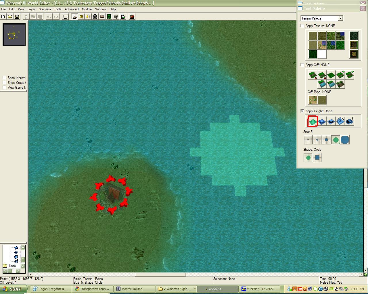 Submerged units hive 2eatethenewislandlandmassesg gumiabroncs Gallery