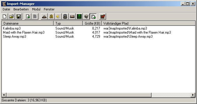 Import, downloaded WIn7 Music.jpg