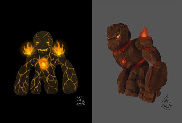 Lava creature compare.JPG
