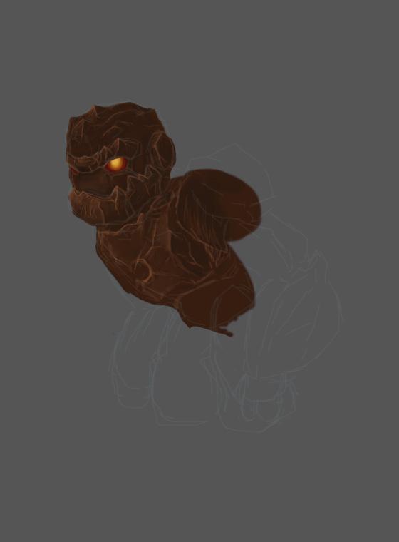 Lava creature remaster.jpg