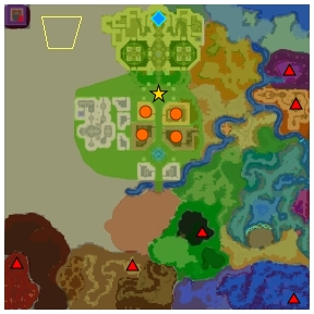 Tales of Mul'Darra - Minimap ~ Color Layer ~ Legend.jpg