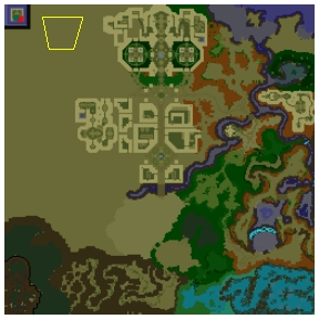 Fantasy Life World Map.Role Playing Game Input On A Fantasy Life Spin Off Hive