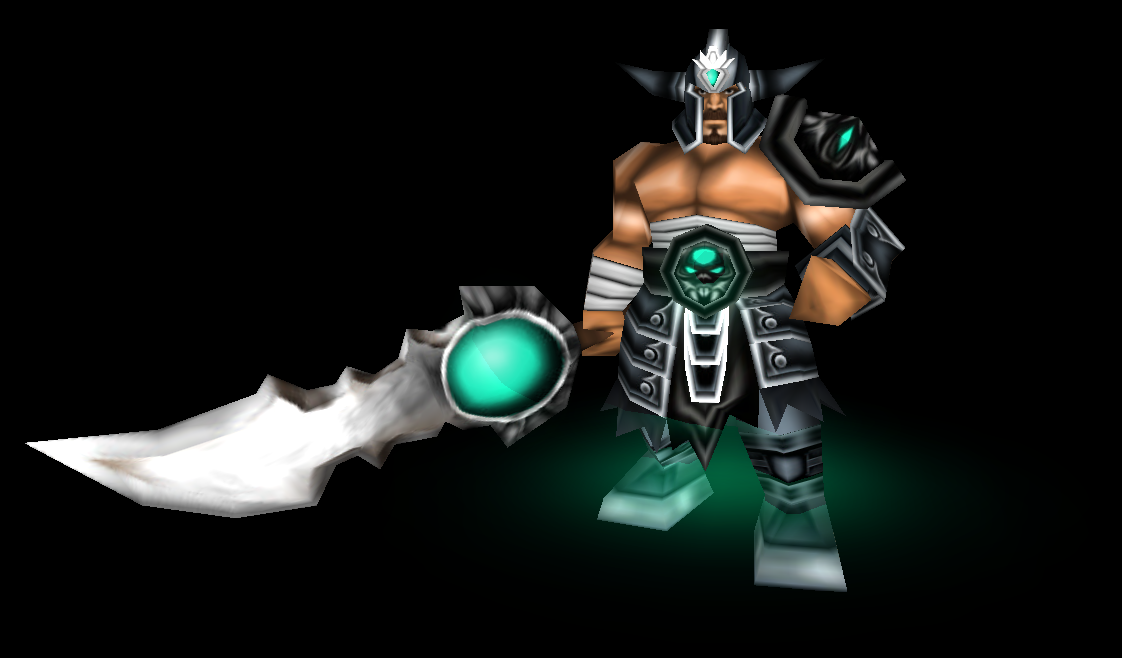 Tryndamere W3 Model.png