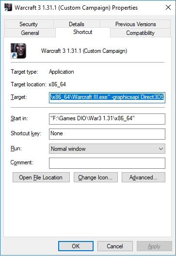 Warcraft 3 Shortcut Fix 2.jpg