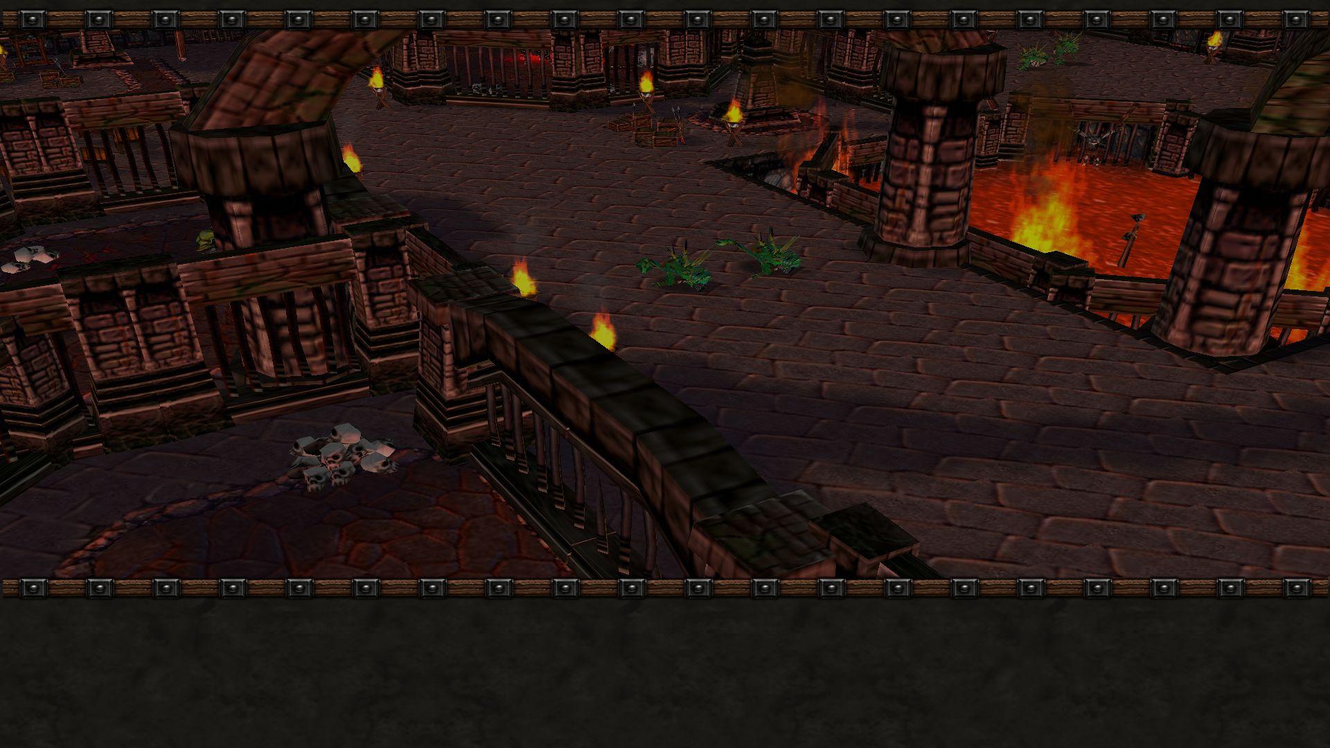 Warcraft 3 Frozen Throne Bonus Campaign Act 2 Download
