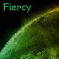 Fiercy