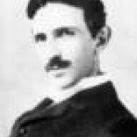 Tesla-Dude