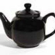 Mr.Teapot