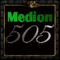 medion505