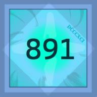 Bluegreen891