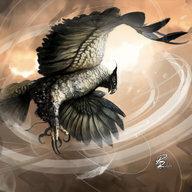 Eldin HawkWing