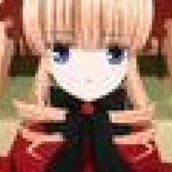 Lady Shinku