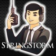 StringStorm