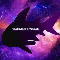 DarkMatterShark