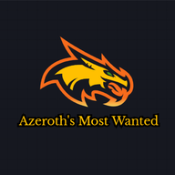 Azeroth's Most Wanted