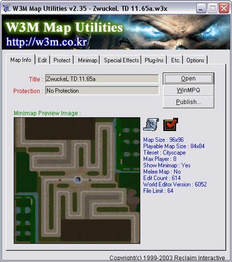 Warcraft 3 Map Utilities Tools_186_screenshot