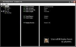 [Tool] War3 Replay Parser 1.1c Tools_258_screenshot_tnb