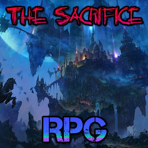 The Sacrifice Rpg