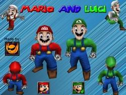 [Pedido] Modelos Mario & Luigi Models_4464_screenshot_tnb