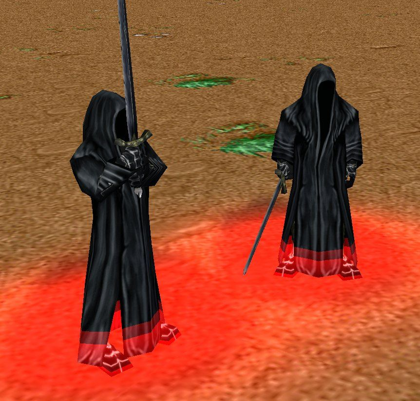 Xeanos-The Undead Warrior Models_7873_screenshot