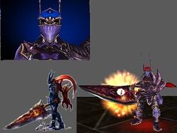 Shadow - el ultimo espadachin Shadorsow by MEPSAXD Models_10847_screenshot_tnb