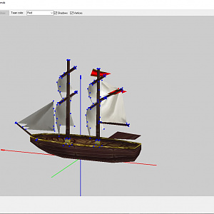 14. Adding other sails
