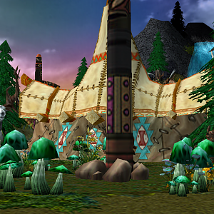 10. Highmountain Tribes - 2