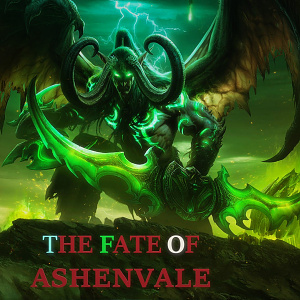The Fate of Ashenvale