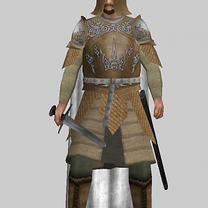 Kingsguard Remake