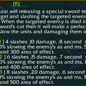 SS Tooltip