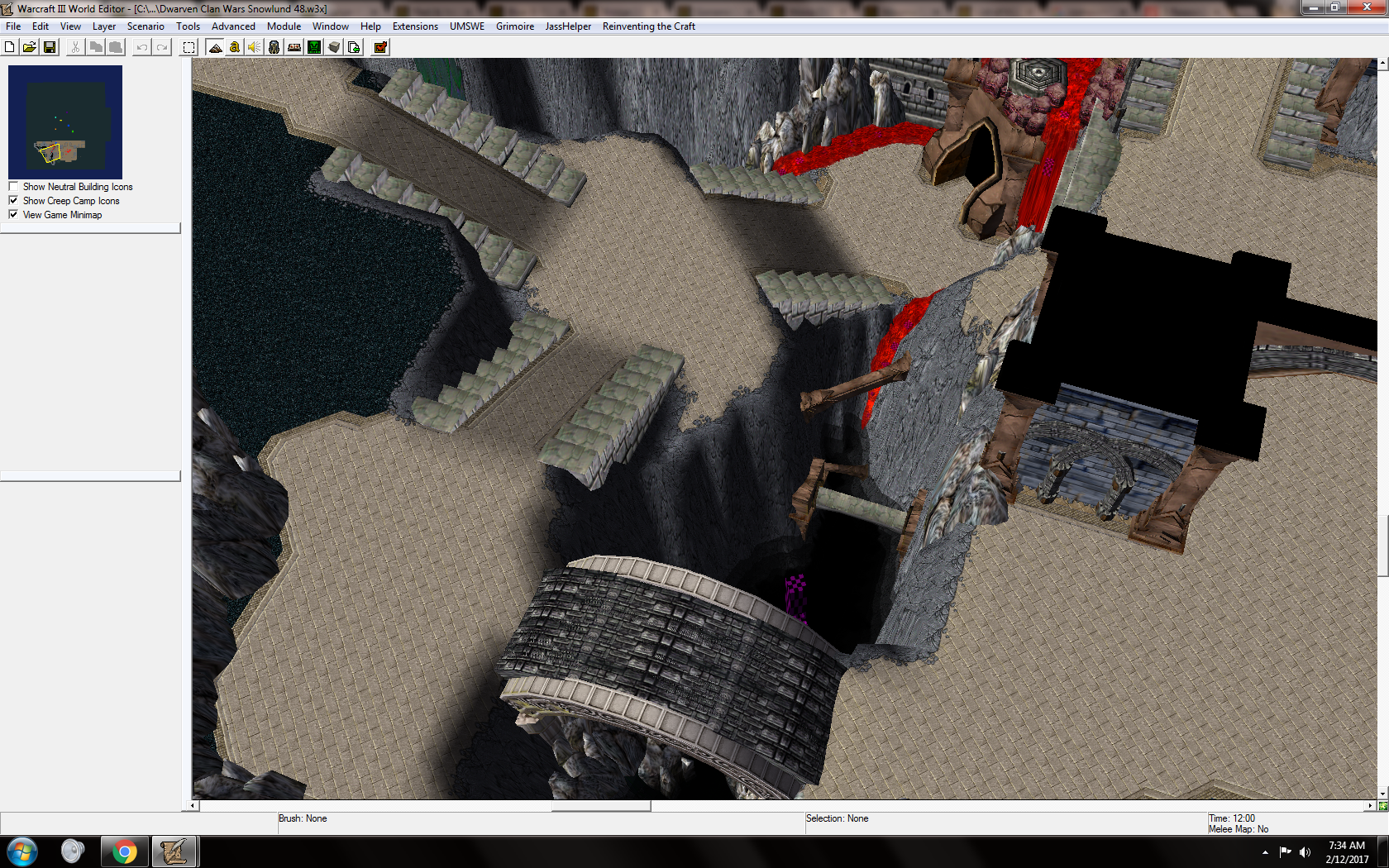 Camera height over very lowered terrain hive img gumiabroncs Choice Image