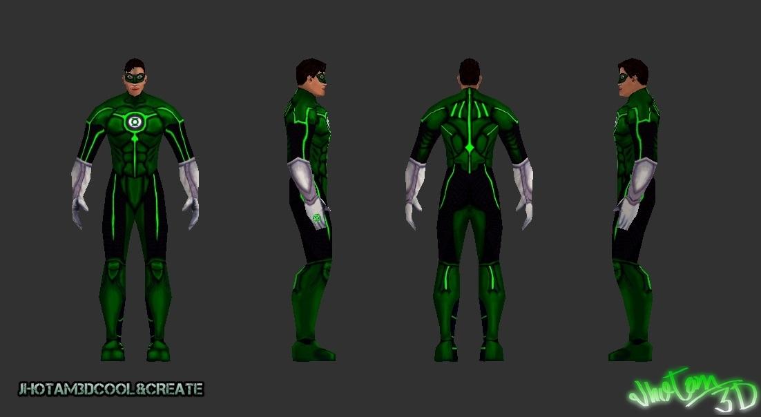Wip  - Green Lantern (Dc comic) Full?d=1478132036