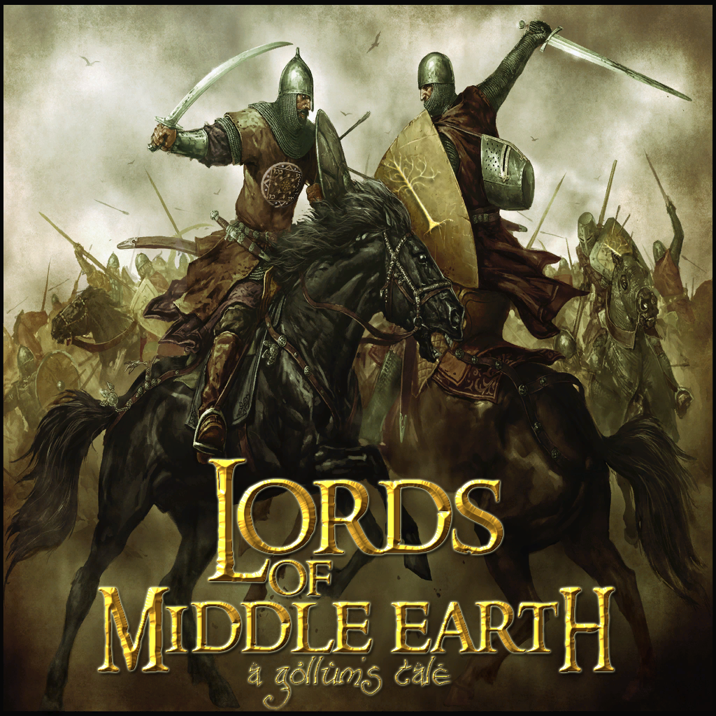 Lords Of Middle Earth.  150914-albums3110-picture31079