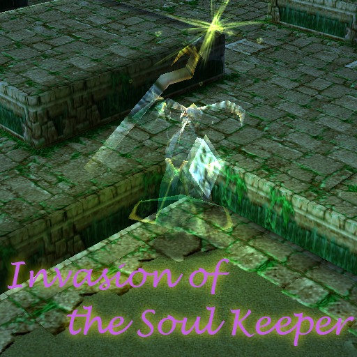 Thesoulkeeper: Invasion Of The Soul Keeper