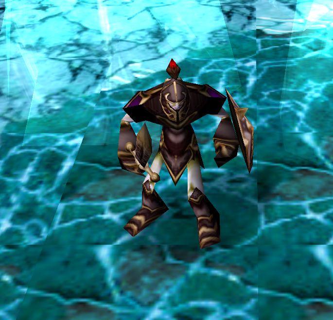 Warrior on For-the-Forsaken - DeviantArt