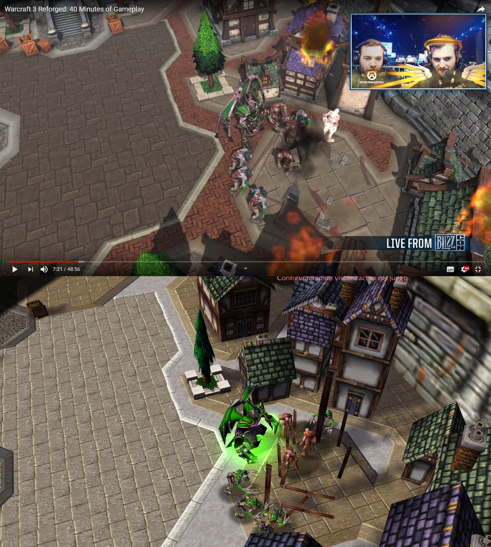 Reforged - Warcraft III Reforged - Artistic/Textures/UI